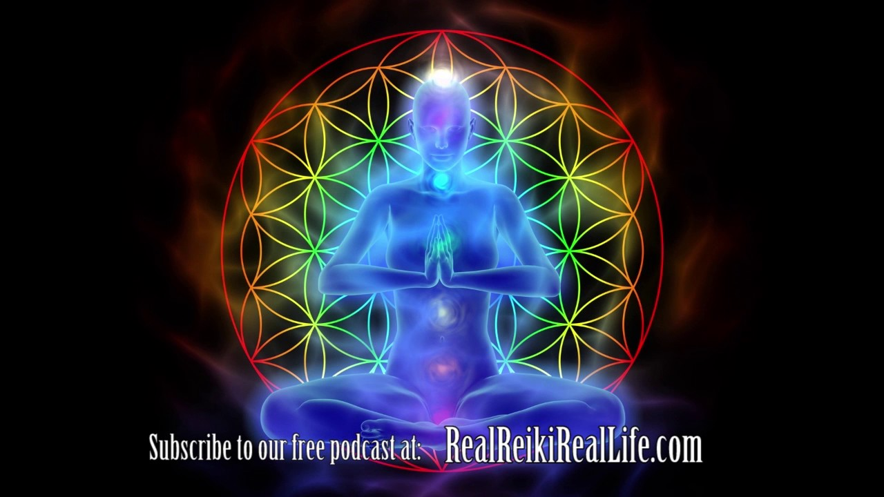 Reiki Meditation – How To Do And What Are Its Benefits picture
