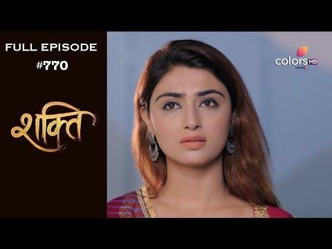Shakti - 8th May 2019 - शक्ति - Full Episode