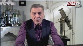 Александр Невзоров: о России, Сирии и большой войне