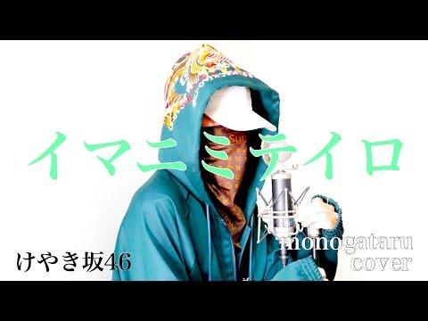 イマニミテイロ - けやき坂46 (cover)