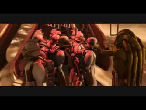 Star Wars The Clone Wars Season 4 - phase 2 Clone Troopers ...