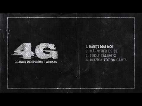 C.I.A. - Baieti mai noi [4G]
