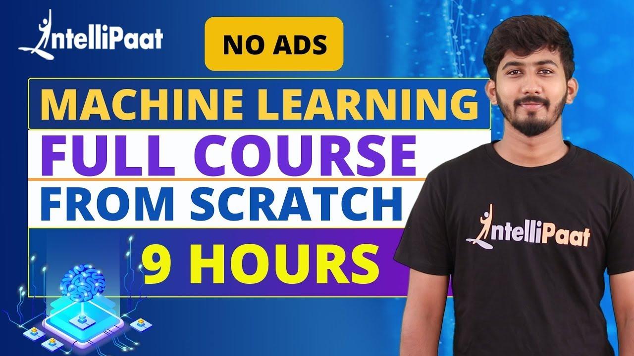 Learn Machine Learning