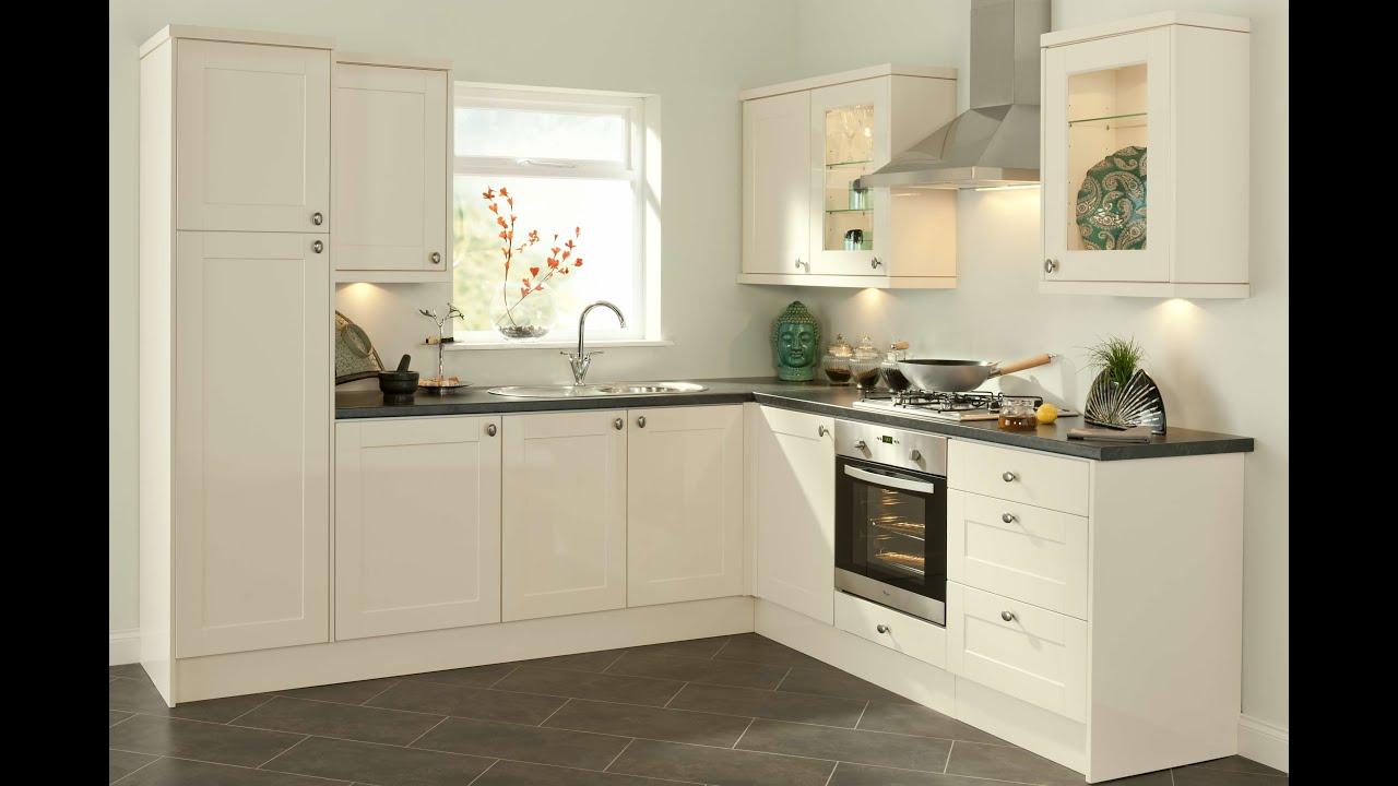 kitchen decoration design youtube - Interior Kitchen Decoration