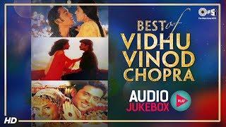 Best Of Vidhu Vinod Chopra Audio Jukebox | Bollywood songs | Mission Kashmir, Kareeb, Parinda