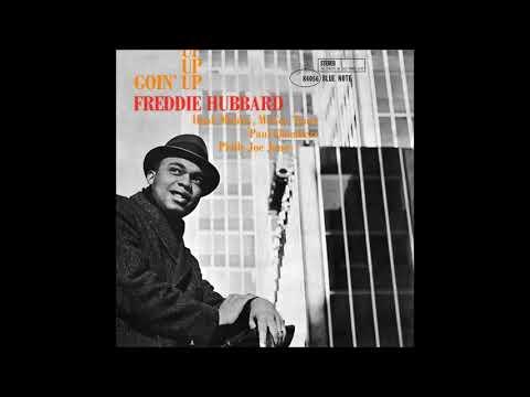 Freddie Hubbard - Goin´ Up (1961) (Full Album)
