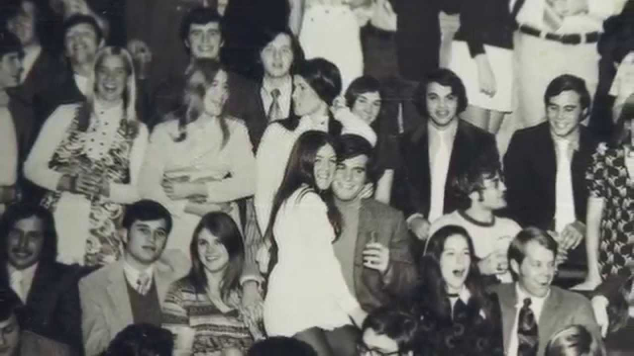 CORNELL REUNION Class of 1974  YouTube