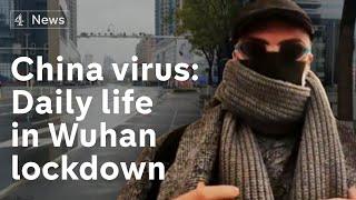 Inside Wuhan: Daily Life In China's Coronavirus Quarantine Zone