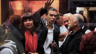 FABRICAS  La Escena del Crimen - VALPARAISO   2014.