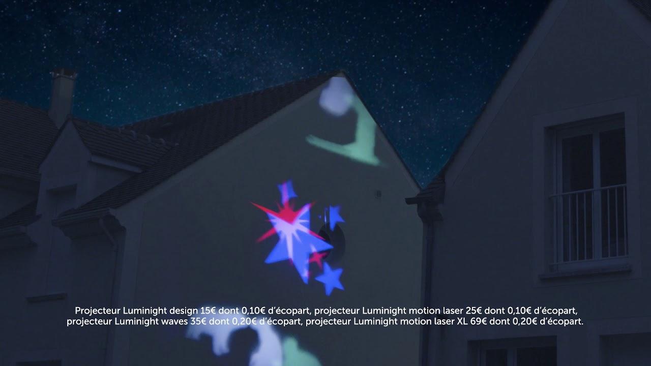 Star shower motion gifi