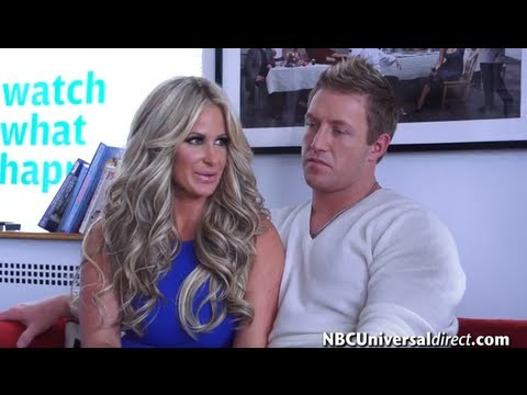 Kim Zolciak & Kroy Biermann Answer Fan Twitter Questions