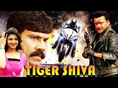 Tiger Shiva | Full HD Action South Dubbed...