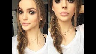 Romantyczne Smoky Eyes. Kobiecy makijaż dla Ciebie!|eKobieca.pl