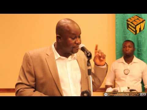 Boda Nigeria, Bros Naija... In Search of Nigeria's Soul @53 -Pius Adesanmi