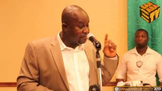 Boda Nigeria, Bros Naija... In Search of Nigeria