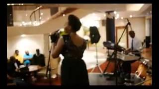 SKYE WANDA and her band Encore Live Band