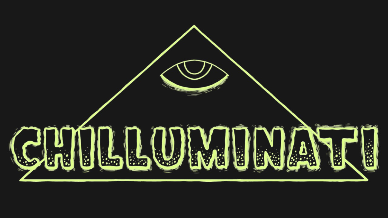 Download The Chilluminati Podcast - Episode 6 - Hollow Earth Theory: Because We Have To At Some Point