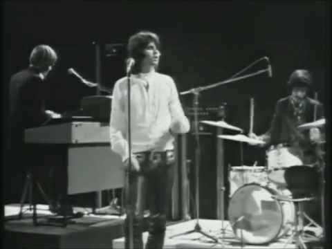The Doors Live 1968