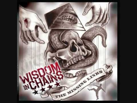 Wisdom in Chains - Traveling