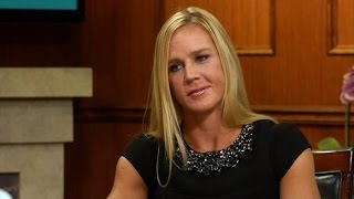 Holly Holm: Ronda Rousey Was Not My Toughest Opponent | Larry King Now | Ora.TV