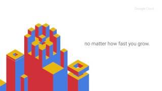 Google Cloud Platform Keeps Your Data Safe
