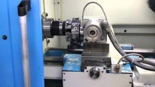CNC-Drehmaschine PINACHO Rayo-165