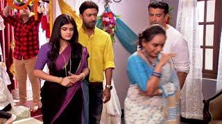 "Kusum Dola episode-412 ""10-October-2017"" full episode review Star jalsha serial #KusumDola Bengali T"