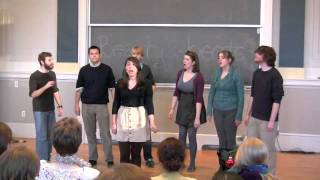 """Everybody Wants to Be a Cat"" at Winter Concert 12-10-11 Thumbnail"