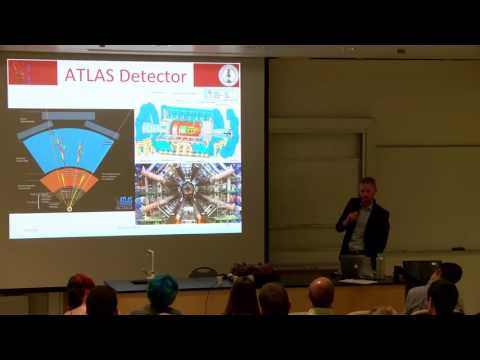What Physicists Do  September 19, 2016  Michael Dobbs
