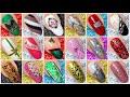 Cute Nail Art Design 2020❤️💅 Compilation | Simple Nails Art Ideas Compilation #221