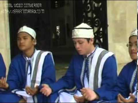 Group Habsyi Al husna Martapura Birosulillah