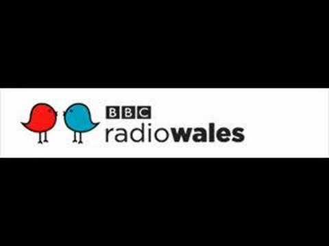 Gareth Gates Interview BBC Radio Wales Part2