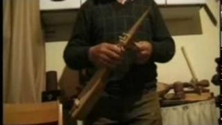 La lira Calabrese, un antico strumento che rischiava di estinguersi