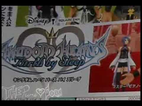 NEW High Quality KH PIX! Of All NEW GAMES!!