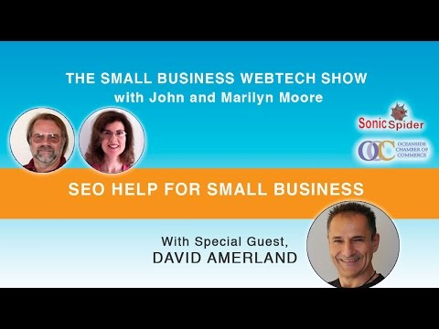 SEO Help for Small Business