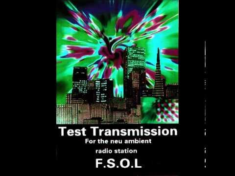 FSOL - Kiss 100 FM Test Transmission 2 (xx.10.1992)