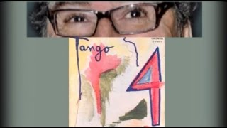 Misterio del posible Reemplazo de Charly García en 1991 - PARTE 04 - TANGO 4