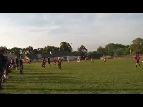 AFC Ewell Horsley 2014 semi & final video You tube version