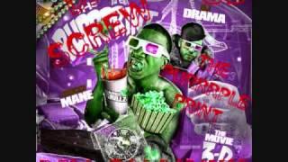 Gucci Mane-My Chain Chopped And Screwed (By Dj Screw).wmv
