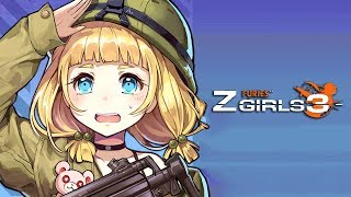 Zgirls 3: Furies (Chapter 1 - 4) Gameplay | Android Strategy Game