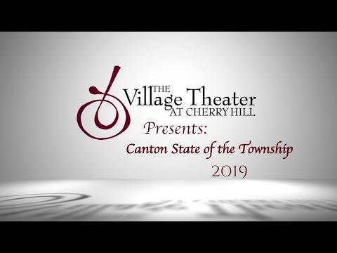 Canton State Of The Township 2019