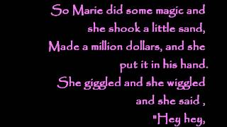 Bobby Bare- Marie Laveau(with lyrics)