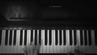 Kara sevda piano - kokun hala tenimde