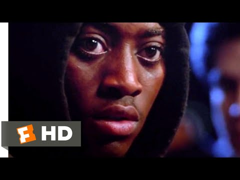 Juice (1992) - You Got the Juice Now Scene (10/10) | Movieclips