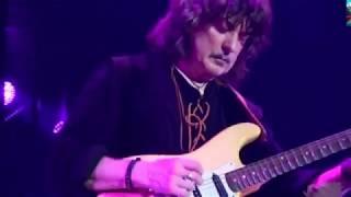 2018 Blackmore назад в Deep Purple ?