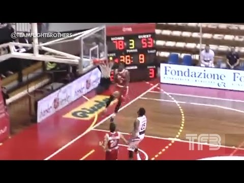 Alley Oop DUNK of the YEAR! Javonte Green DESTROYS Pump Reverse Alley - #SCtop10