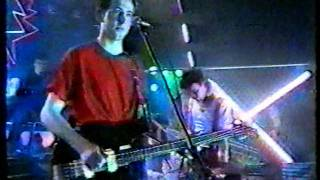 The Cure A Forest 1980