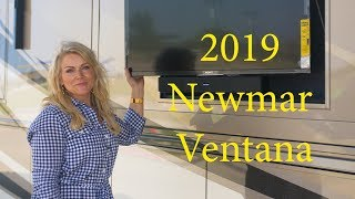 2019 Newmar Ventana