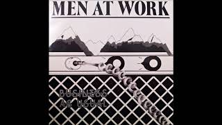 Men A t Work - 1981 /LP Album