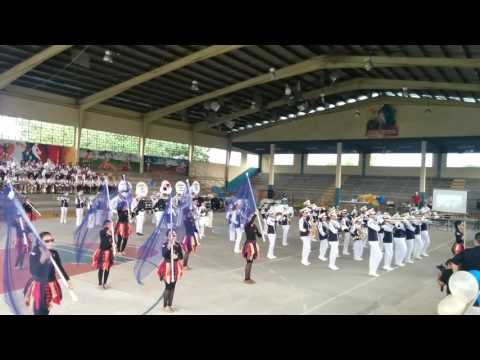 La Primavera School Band - Urracá High School Band 45th Annversary 3